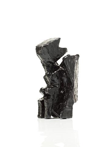 """""""Schutzengel"""",  2008, Polyester, Lack"""